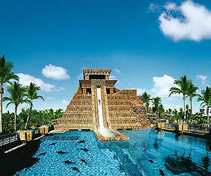 Bahamas Accommodation - Atlantis Bahamas Resort - Sunway.ie