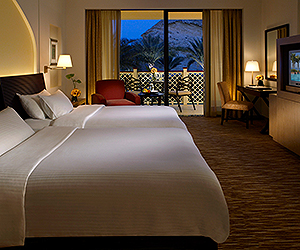 Muscat Accommodation - Shangri-La Barr Al Jissah Resort & Spa Al Bandar - Sunway.ie