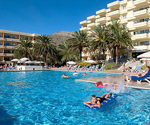 Alcudia Stay At The Bellevue Club Apartments