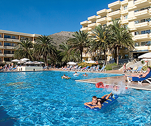 Bellevue Club Apartments, Alcudia