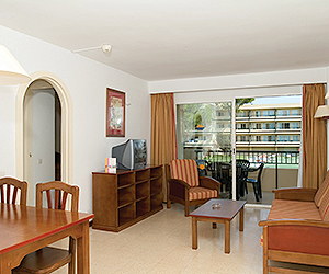 Alcudia Accommodation - Bellevue Club Apartments - Sunway.ie