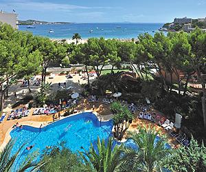 Globales Nova Apartments In Majorca | Palma Nova Sun Holidays