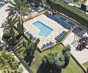 Palma Nova Accommodation - Globales Palmanova Palace Hotel - All Inclusive - Sunway.ie