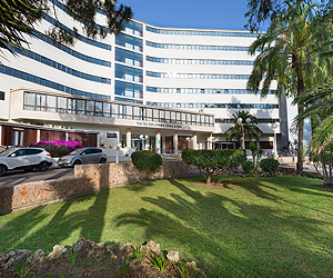 Stay at the Fergus Style Pollensa Park & Spa Hotel, Puerto Pollensa with Sunway