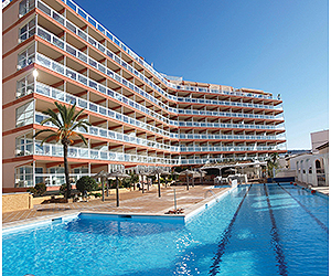 Deya Apartments, Santa Ponsa