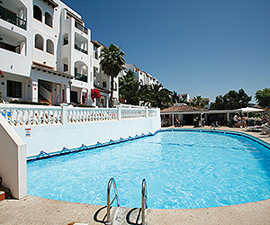 Holiday Center Apartments, Santa Ponsa