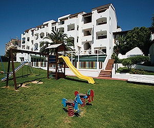 Book the Holiday Center Apartments, Santa Ponsa - Sunway.ie