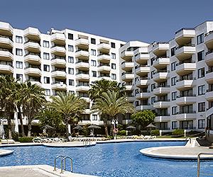 jardin del mar aparthotel majorca balearic islands