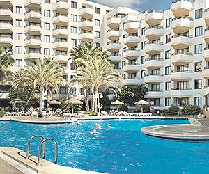 Jardin del mar aparthotel majorca balearic islands for Aparthotel jardin de playa santa ponsa