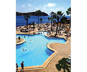 Jardin del mar aparthotel majorca balearic islands for Apart hotel jardin del mar la serena