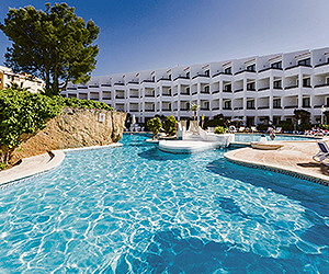 Plazamar Apartments, Majorca, Balearic Islands Holidays ...