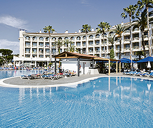 Best Cambrils Hotel, Cambrils