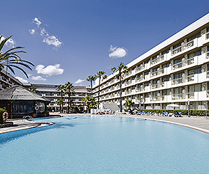Stay at the Best Maritim Hotel, Cambrils with Sunway