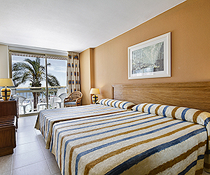 Cambrils Accommodation - Best Maritim - Sunway.ie