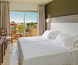 Cambrils Accommodation - H10 Cambrils Playa - Sunway.ie