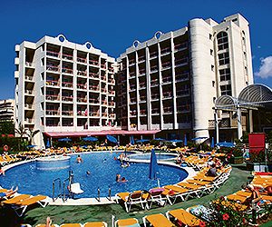Stay at the Belvedere Hotel, Salou with Sunway