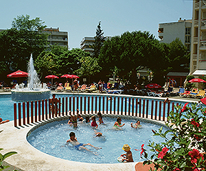 Salou Accommodation - Belvedere Hotel - Sunway.ie