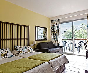 Book the Caribe Hotel, Salou - Sunway.ie