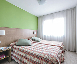 Salou Accommodation - Apartments California - Sunway.ie