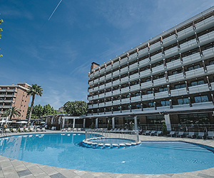 California Garden Hotel, Salou