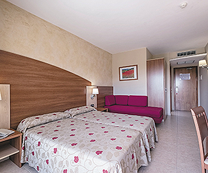 Salou Accommodation - California Palace Hotel - Sunway.ie