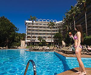 Golden Port Salou Costa Dorada Spain Holidays Direct From Ireland - Hotel golden port salou