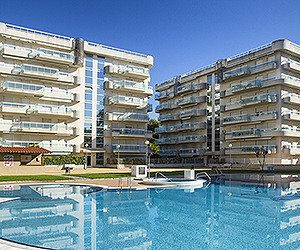 Stay at the Larimar, Salou with Sunway