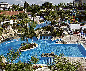Stay at the La Siesta Salou Resort & Camping, Salou with Sunway