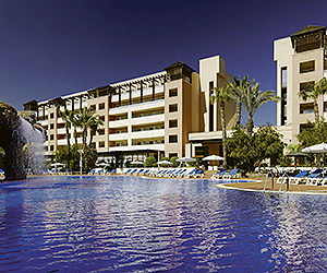 Stay at the H10 Salauris Palace Hotel, Salou with Sunway