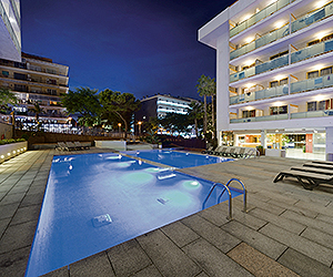 Stay at the Salou Park Resort 2, Salou with Sunway