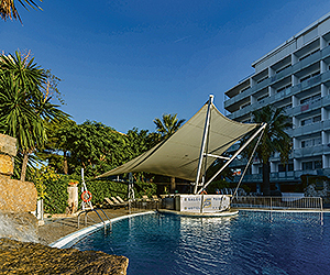 Stay at the Salou Park Resort 1, Salou with Sunway