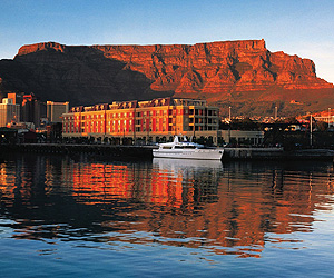 Cape Grace, Cape Town & Winelands