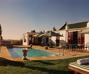 Cape Town & Winelands Accommodation - Lanzerac Hotel & Spa - Sunway.ie