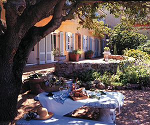 Auberge Burgundy Luxury Guesthouse, The Garden Route