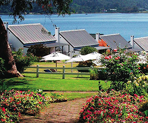 Belvidere Manor, The Garden Route