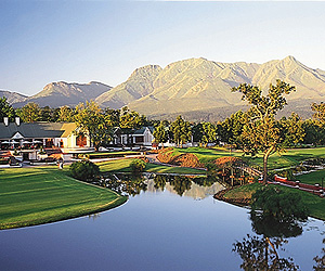 Stay at the Fancourt, The Garden Route with Sunway
