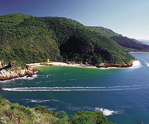 Stay at the Garden Route Wonderland Tour, The Garden Route with Sunway