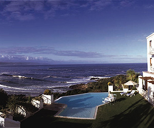 Stay at the The Plettenberg, The Garden Route with Sunway