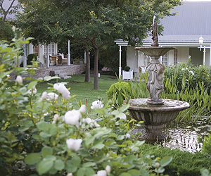 Rosenhof Country House, The Garden Route