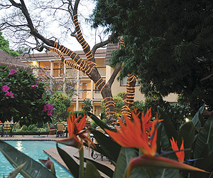 Stay at the Protea Hotel Balalaika, Johannesburg with Sunway