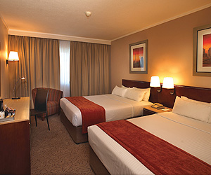 Johannesburg Accommodation - Garden Court Sandton City - Sunway.ie