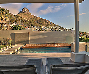 Stay at the Villa Andrena, Cape Town Private Villas with Sunway