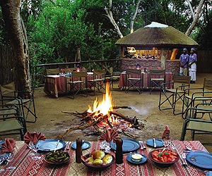 Book the Madikwe River Lodge, Sun City - Sunway.ie