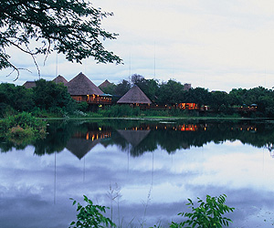 Kapama Private Game Reserve, Safari Lodges