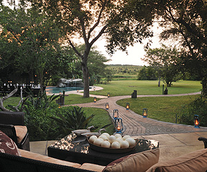 Safari Lodges Accommodation - Savanna Private Game Reserve - Sunway.ie