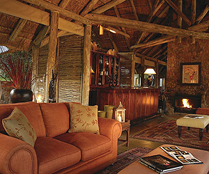 Safari Lodges Accommodation - Thornybush Private Nature Reserve - Sunway.ie