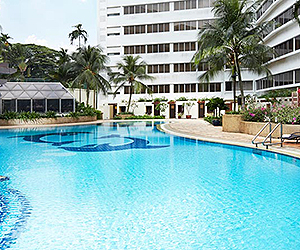 Stay at the Furama Riverfront, Singapore with Sunway