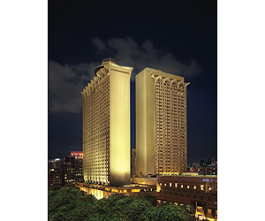 Stay at the Mandarin Orchard Hotel, Singapore with Sunway