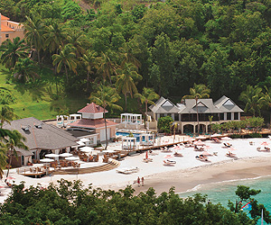 The BodyHoliday, St. Lucia