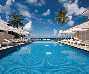 St. Lucia Accommodation - The BodyHoliday - Sunway.ie